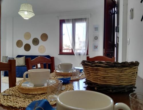 Home Staging per Casa Vacanza. Allestimento di un appartamento a Leuca